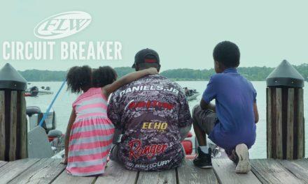 FLW Circuit Breaker | S03E06: Potomac River