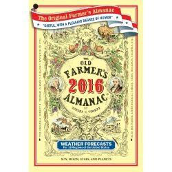 Farmers Almanac | Tides