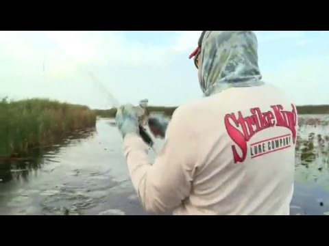 Grosse savanne toads one more cast 2016 week 8 angler hq for Grosse savanne bass fishing