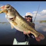 LURED – A NEW IGFA Length World Record Largemouth Bass