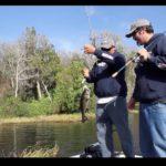 LURED – Lake X Files with Bobby Lane