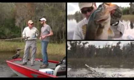 Lake X Largemouths Preview (One More Cast 2015 episode 2)