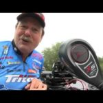 Shaw Grigsby and the MotorGuide X5