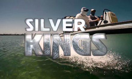"Silver Kings Season 2: Episode 6 ""Golden Fly Part 2"""