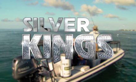 "Silver Kings Season 2: Episode 7 ""Golden Fly Part 3"""