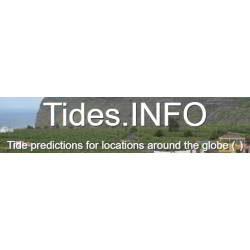 Tides Info