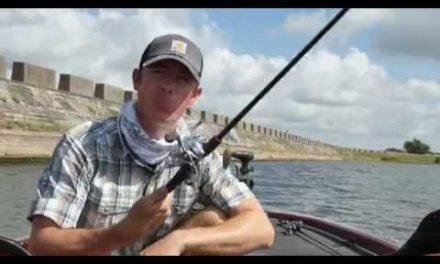 Bass Fishing Tips for Rip Rap Banks