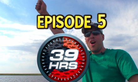 39hrs – EPISODE 5 – presented by Travel Manitoba