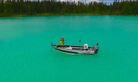 AMAZING Little Limestone Lake, Manitoba – Northern Pike Fishing
