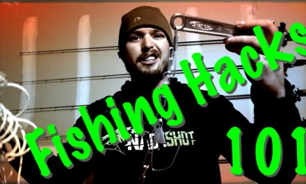 – Bass Fishing Tips and Techniques – Fishing Hacks 101