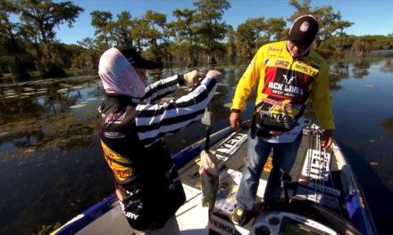 MajorLeagueFishing – Big Fish Bobby Lane
