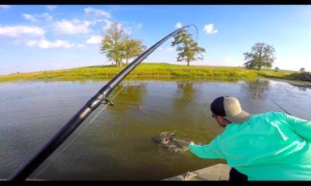 Dope Beats and Bass Fishing
