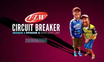 FLW Circuit Breaker | S02E06: Kentucky Lake