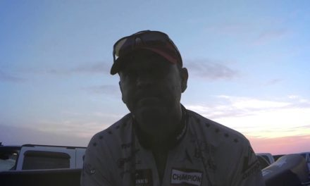 MajorLeagueFishing – Gerald Swindle: 2015 Challenge Select Day Four Qualifier Preview