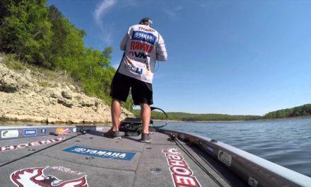 GoPro: Tharp's winning moments on Norfork
