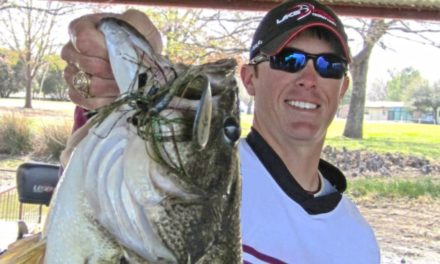 LakeForkGuy – How I Caught My BIGGEST Bass Ever!
