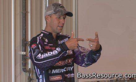 How To Fix Line Twist | Bass Fishing