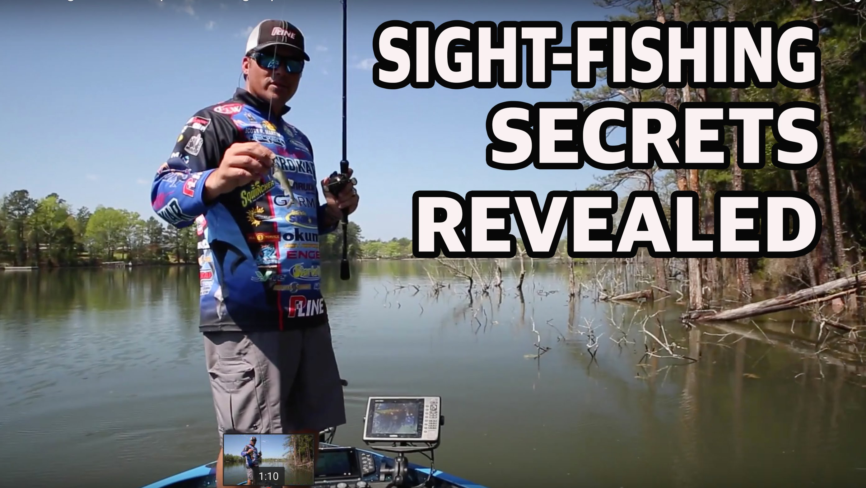How to sight fish expert fishing tips you need to know for What do you need for fishing