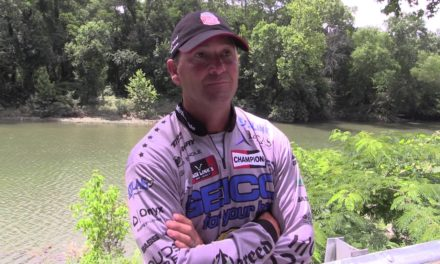 MajorLeagueFishing – MLF: Fish or Cut Bait: One Career Do-Over