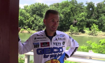 MajorLeagueFishing – MLF: Fish or Cut Bait: The Easiest Angler to Imitate?
