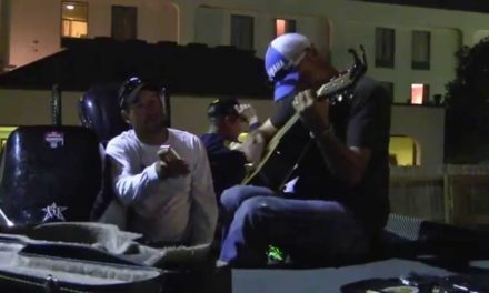 MajorLeagueFishing – MLF Unplugged with Marty Robinson