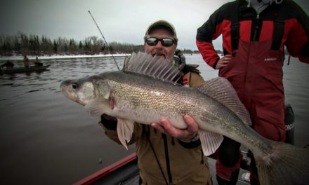 Presentation Subtleties for Fishing Success