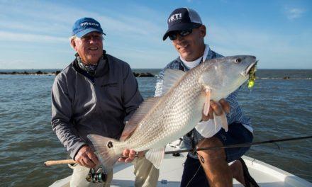 Reel Time Florida Sportsman – Amelia Island Redfish and Trout – Season 4, Episode 7 – RTFS