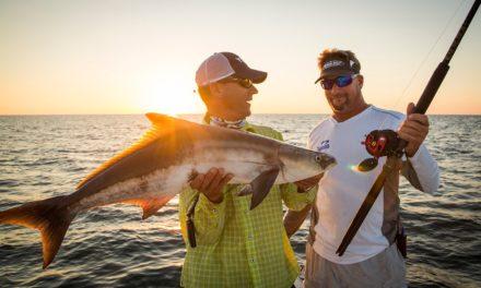 Reel Time Florida Sportsman – Ft. Myers Cobia – Season 4, Episode 6 – RTFS