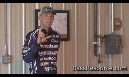 Scrounger Head Tricks | Bass Fishing
