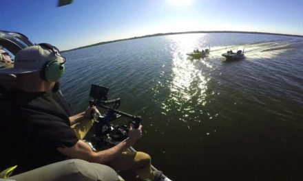 MajorLeagueFishing – Take a Ride with MLF