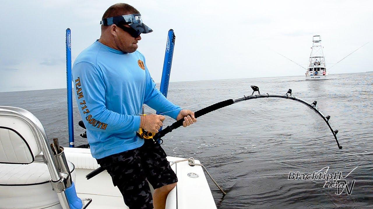 Ultimate Rod Bending Compilation Best Of Blacktiph Angler Hq