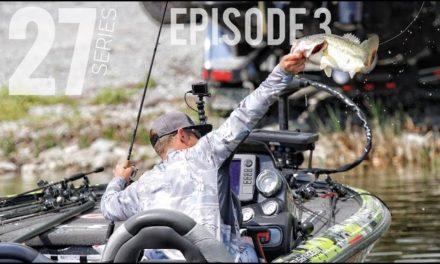 27 Series Ep.3- Bassmaster Southern Open #2 Lake Chickamauga