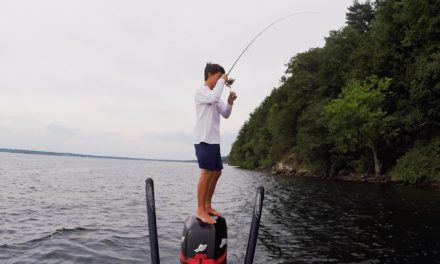 Lunkers TV – Bass Fishing the Unknown ft. Jon B and Peric