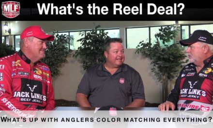 MajorLeagueFishing – Color-Match Anglers