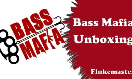 FlukeMaster – Flukemaster's first Unboxing