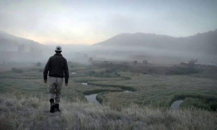 Dan Decible – Hopper Madness Fly Fishing