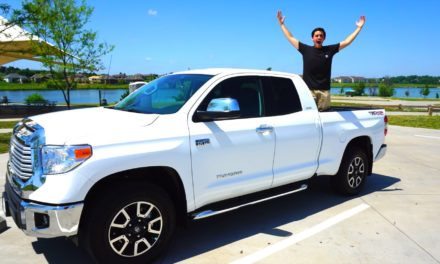 Flair – I BOUGHT MY DREAM TRUCK! – VLOG