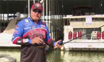 – Learn How to Flip and Pitch Bass Fishing Lures
