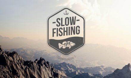 Dan Decible – Slow Fishing