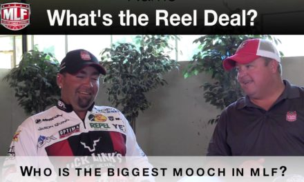 MajorLeagueFishing – What's the Reel Deal Jason Quinn?