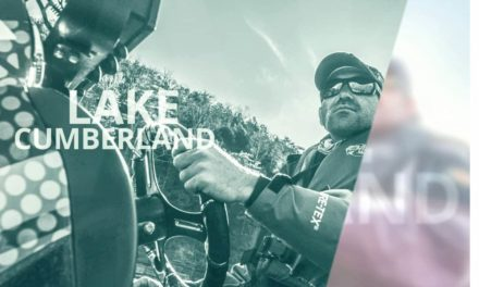 2017 FLW TV   Lake Cumberland