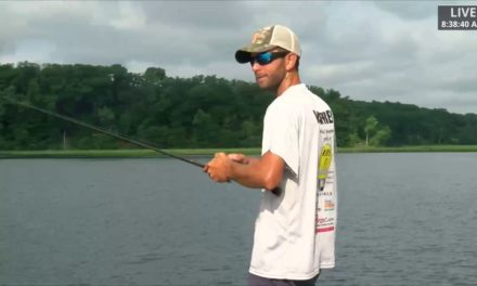 FLW Live Coverage | Potomac River | Day 4