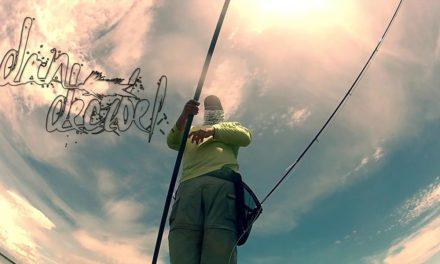 Dan Decible – FLY FISHING FOR REDFISH SNOOK AND TARPON