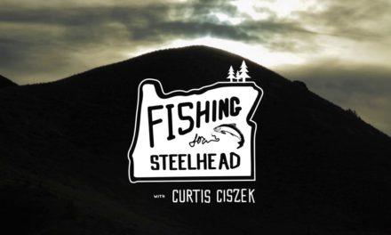 Dan Decible – Fishing for Steelhead with Curtis Ciszek