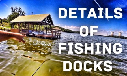 FlukeMaster – How to Fish Docks – Bass Fishing Tips and Techniques