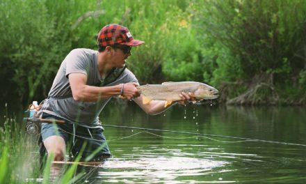 Dan Decible – This is Summertime Fishing