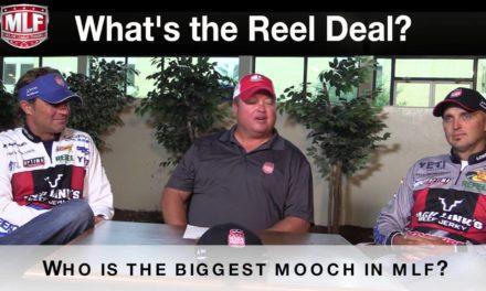 MajorLeagueFishing – Velvick and Robinson on American Idol?