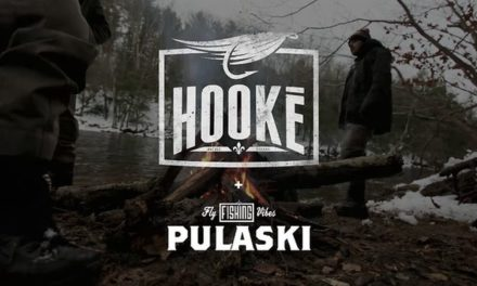 Dan Decible – Fly Fishing Vibes Pulaski + Hooké!
