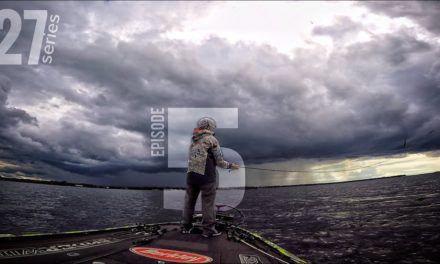 27series: Episode 5- Oneida Lake, Northern Open #1