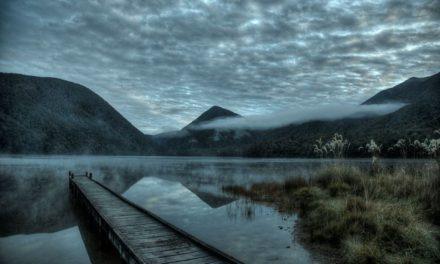 Dan Decible – A Fly Fishing Trip – New Zealand